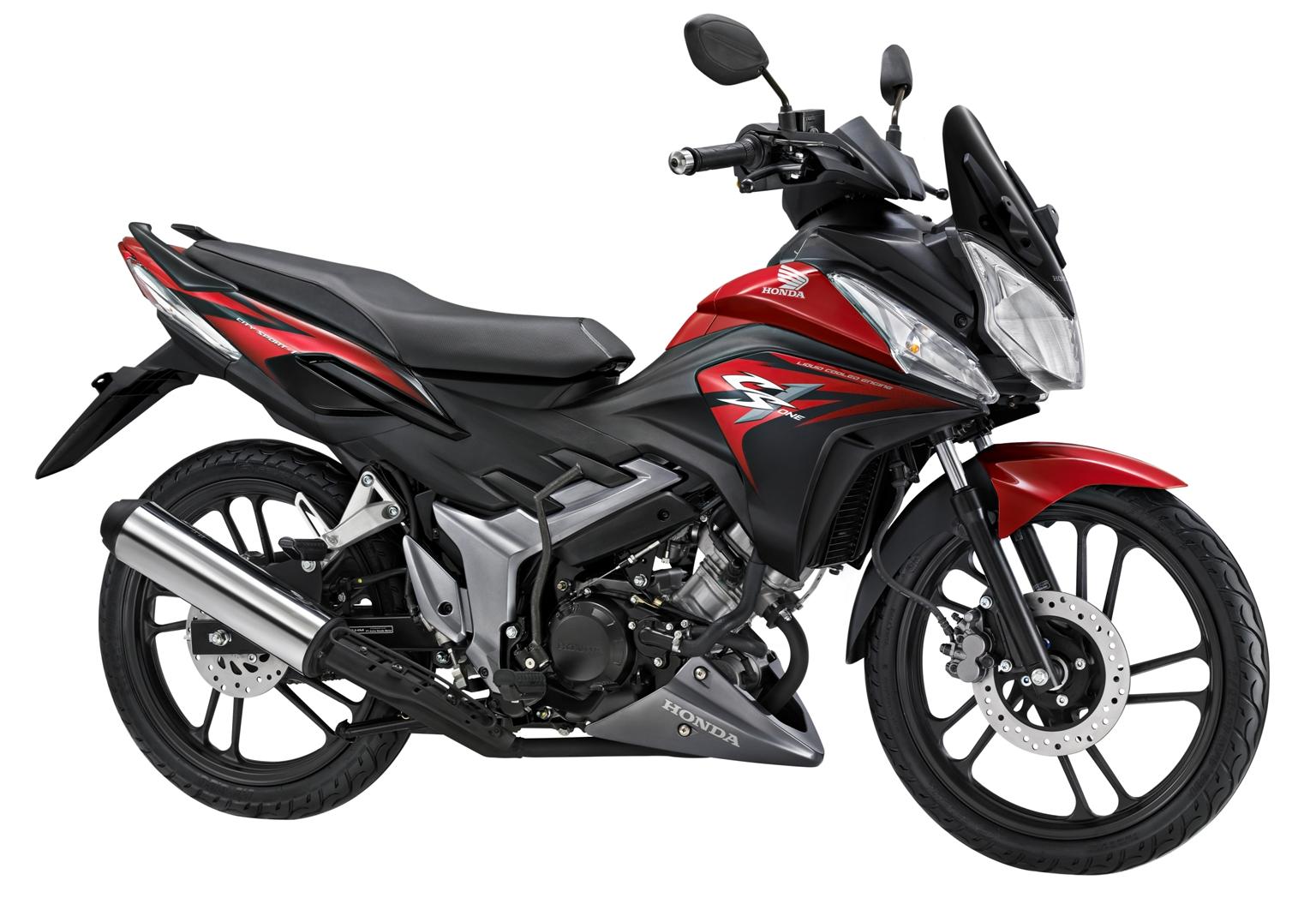 Daftar 10 Motor Standart 125-150cc Terkencang Di-Indonesia