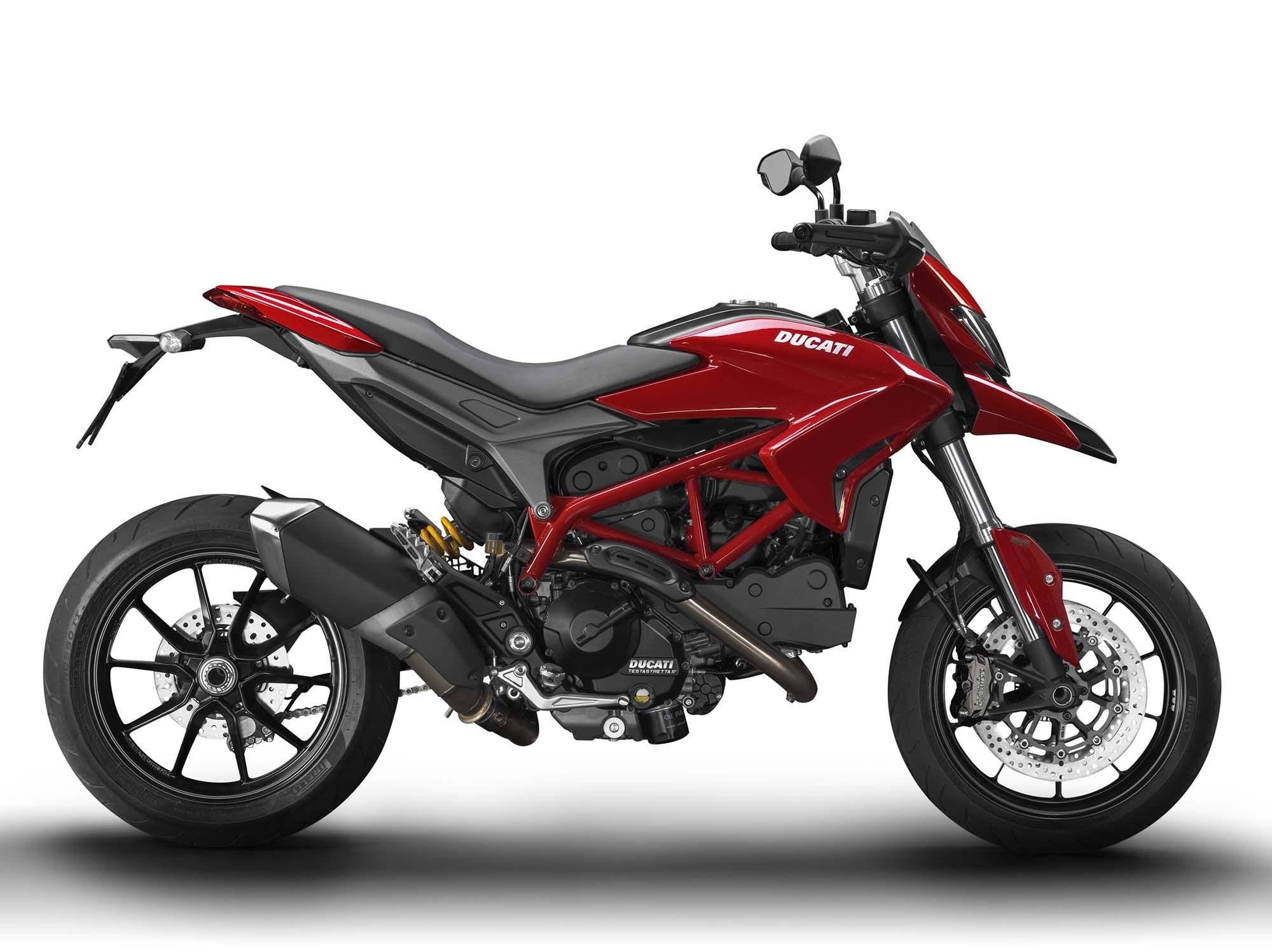 Modifikasi Motor Sport Yamaha Ke SuperMoto RPMSUPERCOM