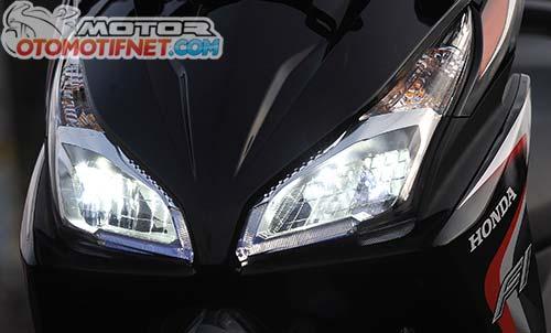 We Love Supra Mau Lampu Motor Lebih Terang